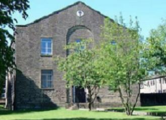 Providence Church Keighley Road, HX2 8BA