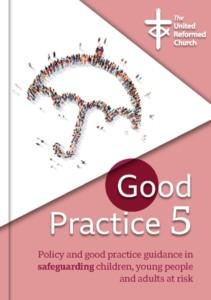 Safeguarding good practice